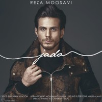 Reza Moosavi - Jadoo