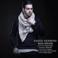 Saeed Kermani - Man Miram