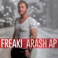 Arash AP - Freaki