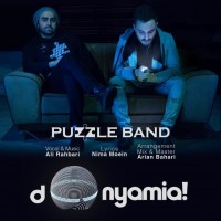 Puzzle Band - Donyamia