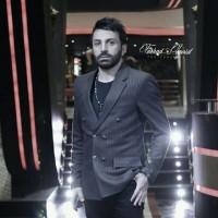 Ali Lohrasbi - Vay Khoda Pore Harfam