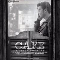 Alireza Roozegar - Cafe