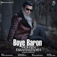 Mohsen Ebrahimzadeh - Booye Baroon