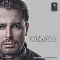 Behzad Pax - Shahe Disslove 3
