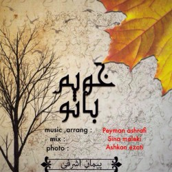 Peyman Ashrafi – Khoobam Ba To