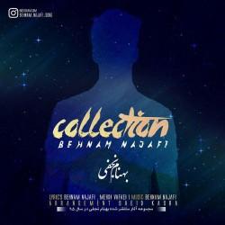 Behnam Najafi - Collection