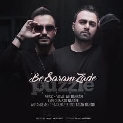 Puzzle Band – Be Saram Zade