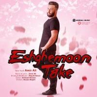 Amir Ali - Eshghemoon Take