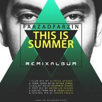 Farzad Farzin - Tabestooneh ( Remix )