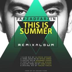 Farzad Farzin – Tabestooneh ( Remix )