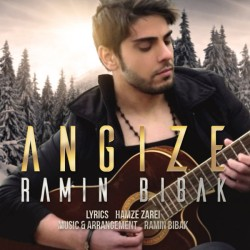 Ramin Bibak - Angize