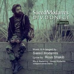 Saeed Modarres – Divoonegi ( Remix )