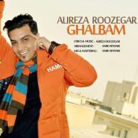 Alireza Roozegar - Ghalbam