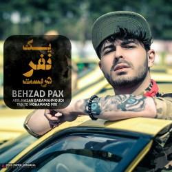 Behzad Pax – 1 Nafar Darbast