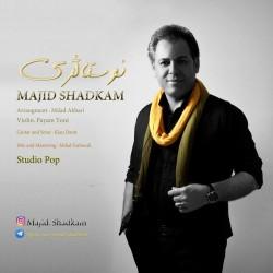 Majid Shadkam – Nostalgia