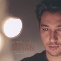 Sam Morsali – Baran