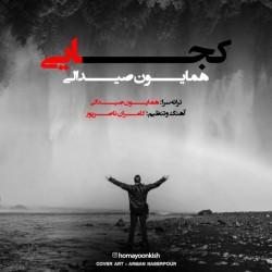 Homayoun Seidali – Kojaei