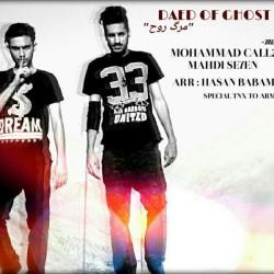 Mahdi7 & Mohammad Call2 – Marge Rooh