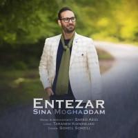 Sina Moghaddam - Entezar