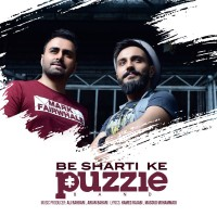 Puzzle Band - Be Sharti Ke