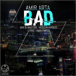 Amir Arta – Bad