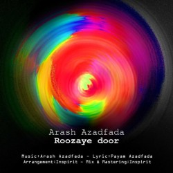 Arash Azadfada – Roozaye Door