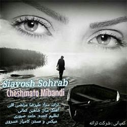 Siavosh Sohrab – Cheshmato Mibandi