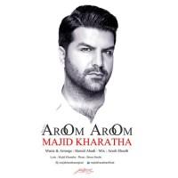 Majid Kharatha - Aroom Aroom