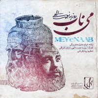 Roozbeh Nematollahi - Meye Naab