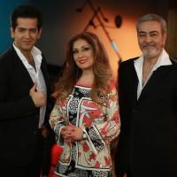 Sattar & Leila Forouhar & Hamid Talebzadeh - Medley