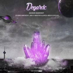 Ashkan Mabhoot - Degardc