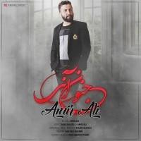 Amir Ali - Jonoone Aani