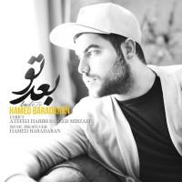 Hamed Baradaran - Bade To