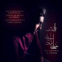 Ali Fadayi – Ye Emshab