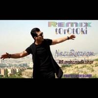 Alireza Roozegar - Toro To Ki ( Mohammad Kalhor Remix)