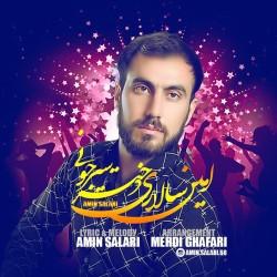 Amin Salari – Dokhtar Sirjooni