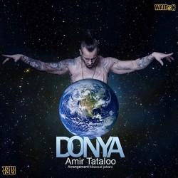 Amir Tataloo – Donya