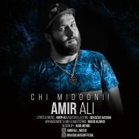 Amir Ali - Chi Midooni