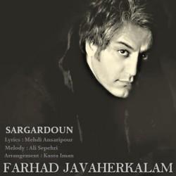Farhad Javaherkalam – Sargardoun