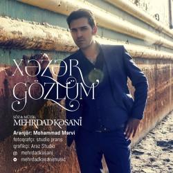 Mehrdad Kasani – Xezer Gozlum