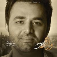 Meysam Ebrahimi - Vase To