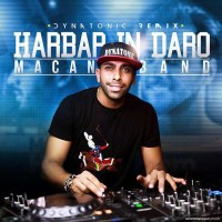 Macan Band - Harbar In Daro ( Dynatonic Remix )