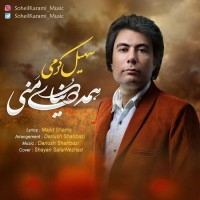 Soheil Karami - Hame Donyaye Mani