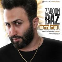 Amir Ali - Zaboon Baz
