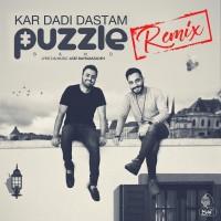 Puzzle Band - Kar Dadi Dastam ( Dj Vicolo Remix )
