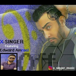X-Singer Ft Edward Amraei – Off
