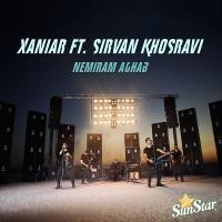 Xaniar Ft Sirvan Khosravi - Nemiram Aghab