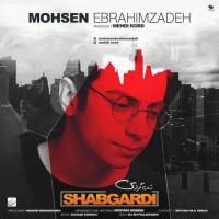 Mohsen Ebrahimzadeh - Shabgardi