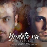 Ramin Bibak & Karoel - Yadete Na
