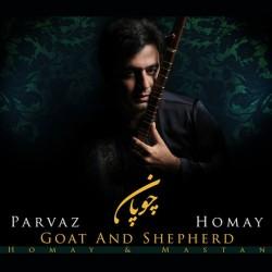 Parvaz Homay & Mastan Ft Yalda Abbasi - Boz Va Choopan